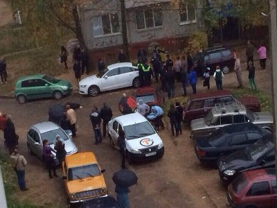 Следственное управление сделало заявление об убийстве учителя в Смоленске