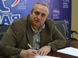 Смоленский депутат стал первым замглавы фракции единороссов в Госдуме
