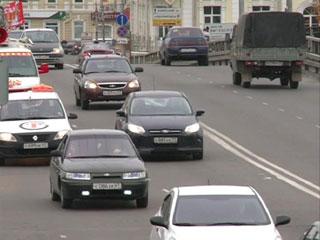Чтобы уменьшить пробки, в Смоленске изменят схему движения