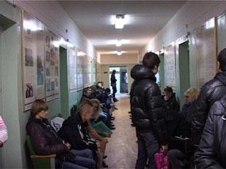 На службу в российскую армию уже отправились более 200 смолян