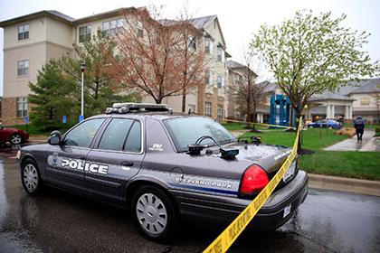 В Сент-Луисе полицейский застрелил еще одного афроамериканца