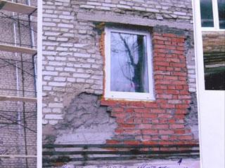 В Верхнеднепровском вот уже несколько лет переселенцы судятся с застройщиком