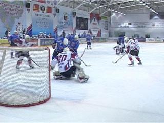 Смоленский «Славутич» одержал вторую победу над «Алтаем»