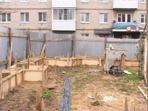 Очередной скандал вокруг точечной застройки разгорелся в Промышленном районе Смоленска