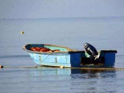 Двое смолян утонули на рыбалке