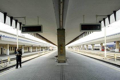 Австрийский подросток планировал взорвать вокзал в Вене