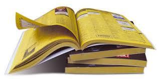 Желтые страницы – помощник в любой деле