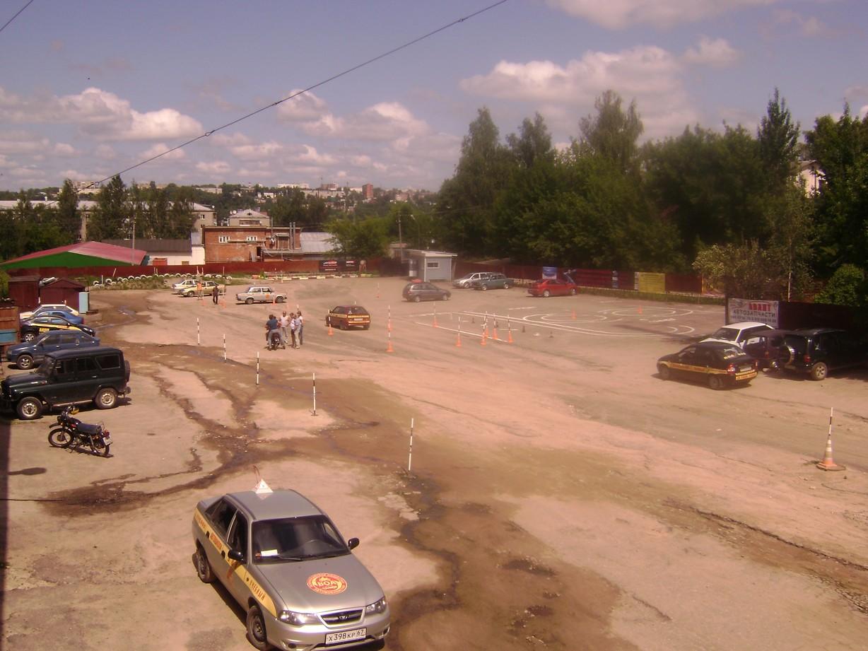 В Смоленской области 7 автошкол приступили к обучению по новым программам