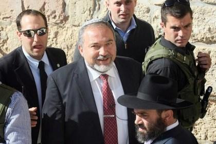 Спецслужбы Израиля предотвратили покушение на главу МИД
