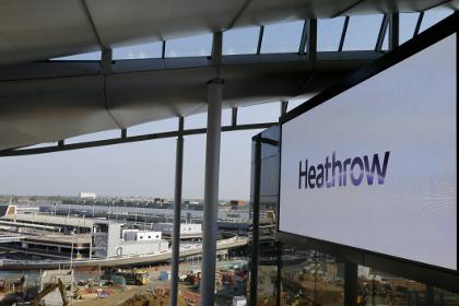 В лондонском аэропорту задержан готовивший теракты подросток