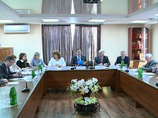 В Смоленске прошла вторая встреча губернатора с активистами ОНФ