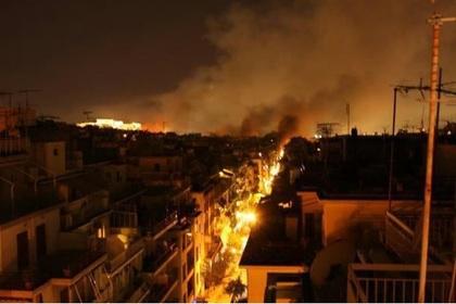 При взрыве на заводе в Аргентине пострадали 46 человек