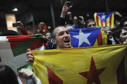 За независимость Каталонии проголосовали более 80 процентов