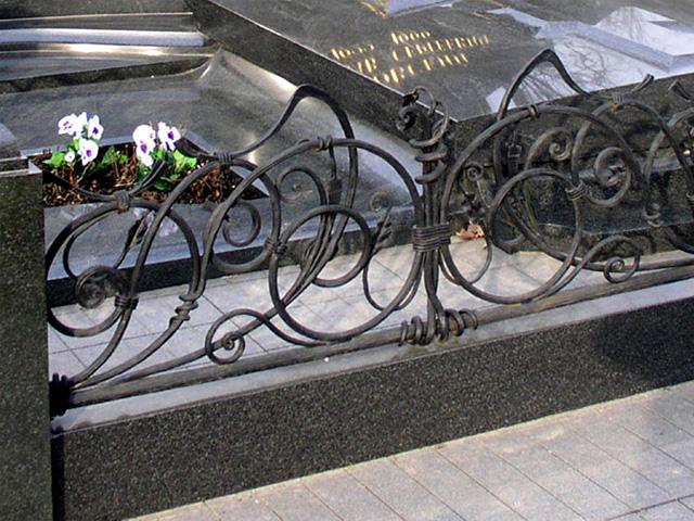 Выбор и приобретение памятника на могилу