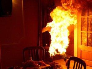 Мужчина, сделавший из жены живой факел, получил 11 лет «строгача»