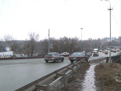 Крестовоздвиженский мост в облцентре приведут в порядок