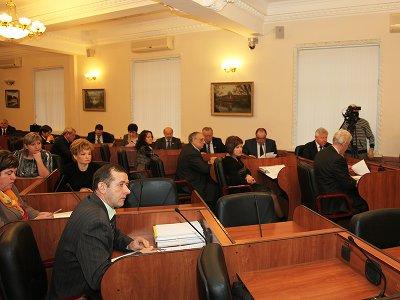 Игоревский ДОК освободят от налогов