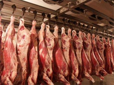 Смоленщина стала лидером по росту цен на говядину