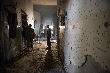 В Пакистане казнят 500 осужденных за терроризм