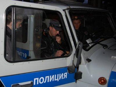 Белорус, прятавшийся в Смоленске от долгов, выдал себя нервным поведением