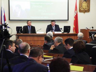 Региональный бюджет на следующий год окончательно приняли
