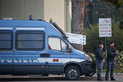 В Италии арестовали 14 неофашистов за подготовку терактов