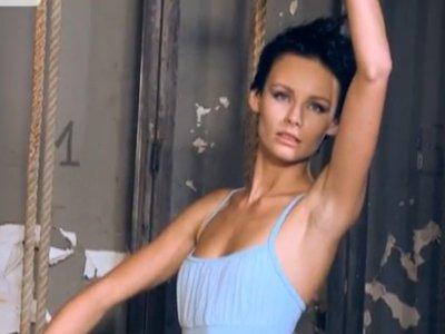 Смоленская модель вышла в финал шоу «Топ-модель по-русски»