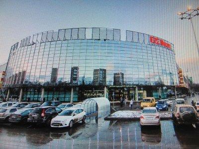 Церемонию открытия по-тихому заработавшего ТРЦ «Макси» устроят в марте