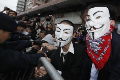 Группа хакеров вторично отрезала КНДР от интернета