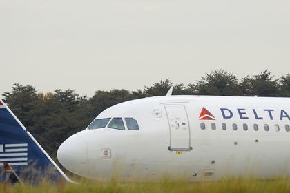 Два сотрудника Delta Air Lines арестованы за перевозку оружия