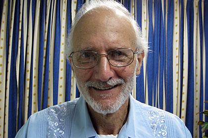 На Кубе освободили осужденного за шпионаж американца
