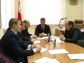 Коммунальные службы Смоленска будут дежурить в новогодние праздники