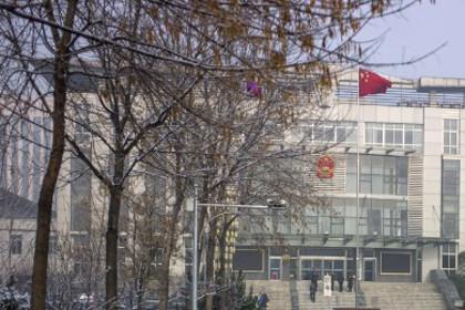 Китай выплатит компенсацию родителям казненного по ошибке