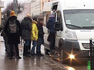 В новогоднюю ночь в Смоленске трамваи будут работать допоздна