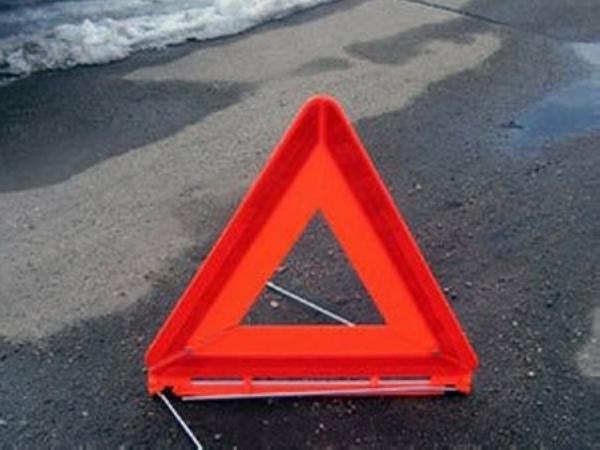 В ДТП на смоленской трассе пострадали два человека