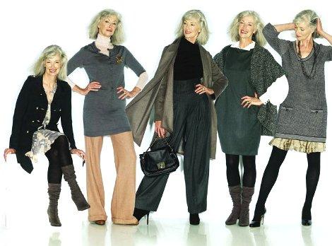 Верхняя одежда для успешной женщины