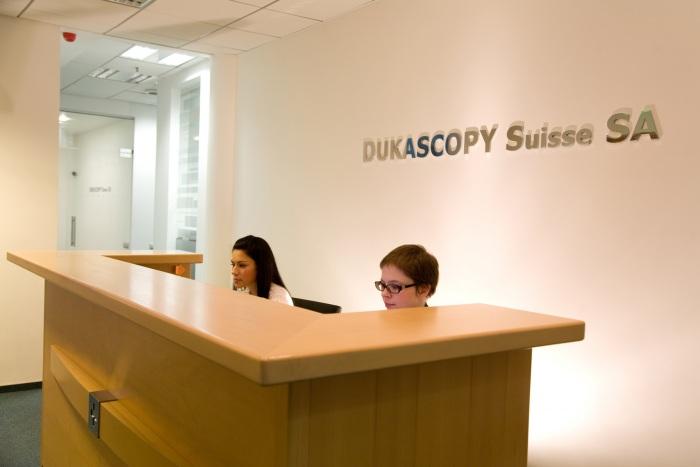 Dukascopy Bank SA презентовал новые возможности новой платформы Jforex