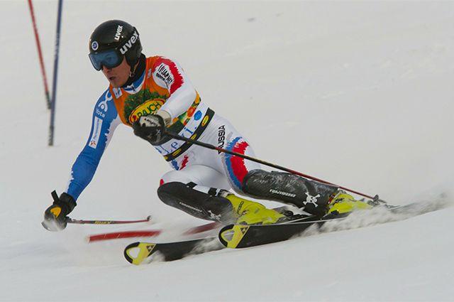 Горнолыжник Хорошилов принес мужской сборной России первый подиум за 33 года