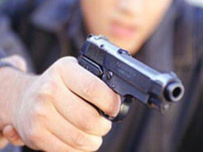В продавца спортивного питания из ревности стреляли из травматики
