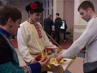 В Смоленске наградили авторов лучших туристических проектов, продвигающих регион