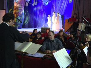 В Смоленске проходит фестиваль, посвященный эпохе П.И. Чайковского