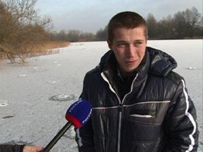 Смоленский подросток спас двух человек из воды