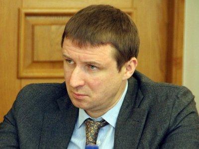 Региональный парламентарий обругал коллег на комиссии по депутатской этике