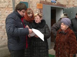 Жители многоэтажки в Ярцеве ищут причины «похолодания» в своих квартирах