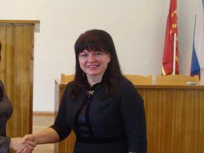 Главой администрации Вяземского района снова стала Инна Демидова