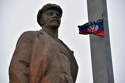 Швейцария расширила санкции против ЛНР и ДНР