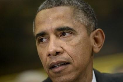 Обама утвердил бюджет на 2015 год