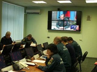С 25 декабря в Смоленской области будет введен режим повышенной готовности