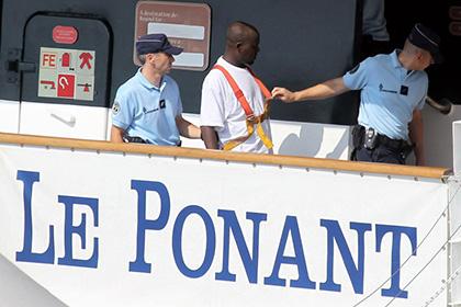 ЕСПЧ обязал Францию выплатить компенсацию сомалийским пиратам