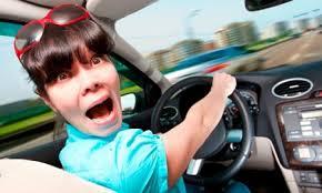 Что нужно помнить начинающему водителю